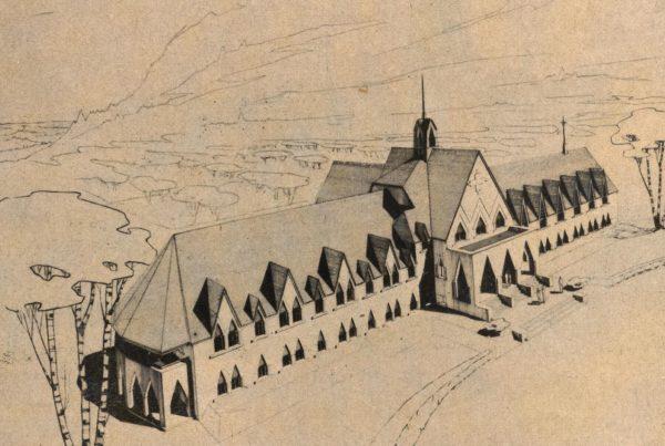 Séminaire Sainte-Trinité