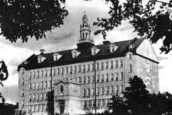 Collège des Juvénistes