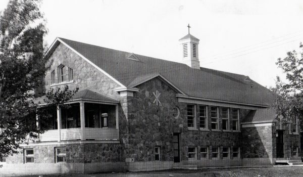 École du village