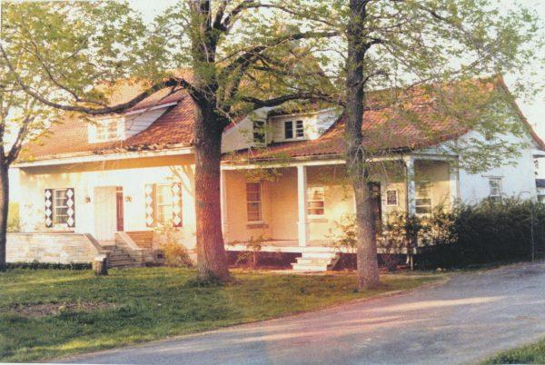 Maison Champeau-Fournier