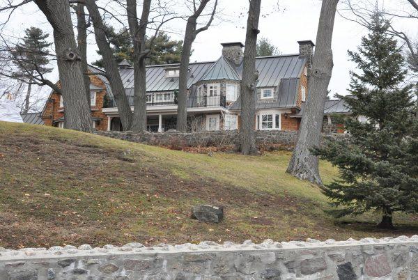 La maison Montarville