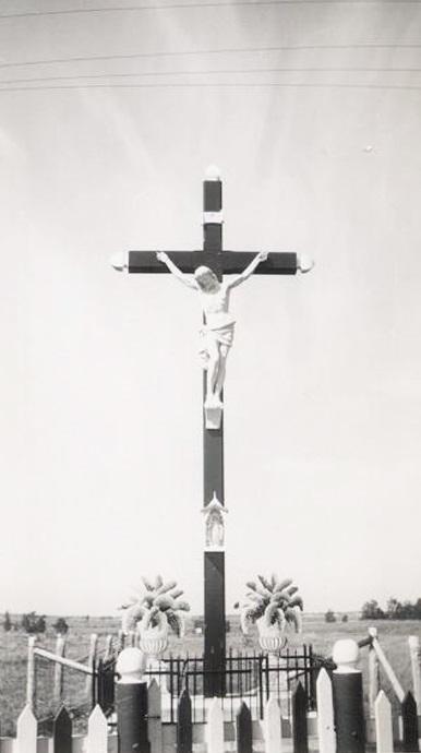 Croix de remplacement
