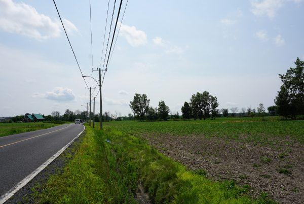 Caractère rural Grand Boulevard