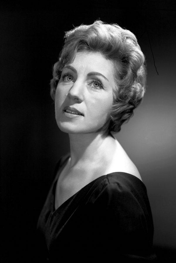 Pierrette Alarie